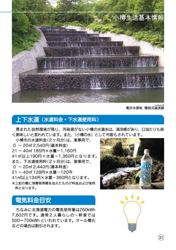 小樽移住・起業支援ハンドブック-23