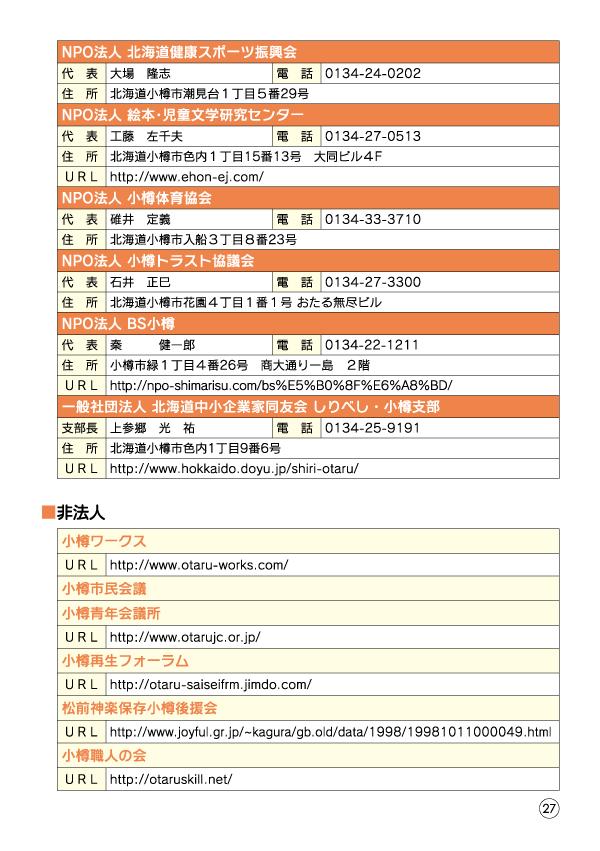 小樽移住・起業支援ハンドブック-29