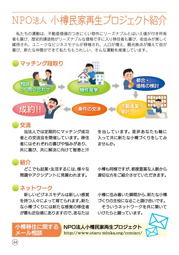 小樽移住・起業支援ハンドブック-46