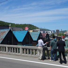 北海道放送『今日ドキッ!』にて、取材されました。